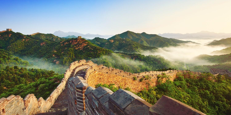 Sale: Flüge nach China, Japan und Taiwan, -190 €