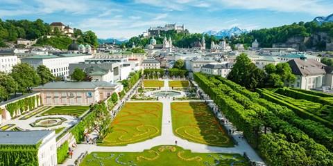 550€ -- 4 días a Baviera y Tirol en Semana Santa con visitas