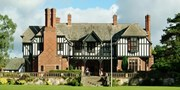 £109 -- Grade II-Listed Cheshire Hotel Stay w/Meals, 44% Off