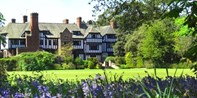 £115 -- Grade II-Listed Chester Hotel Stay w/Dinner & Wine