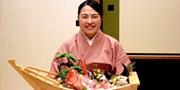 """""""伊豆No.1旅館""""が約束する5つの感動体験"""