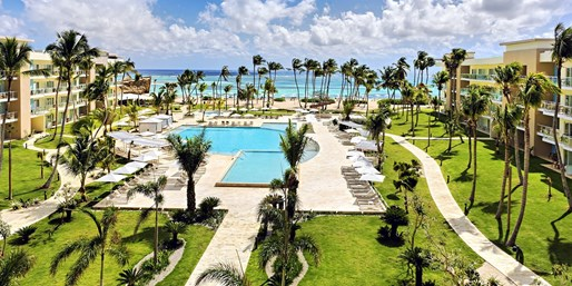 $153-$225 -- Punta Cana 4-Star Westin Resort, 55% Off