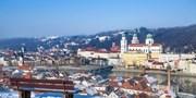 ab 216 € -- Advent: Luxus-Flusskreuzfahrt auf Rhein o. Donau