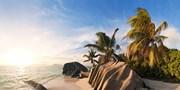3940 € -- Azamara: Luxuskreuzfahrt im Indischen Ozean, -50%