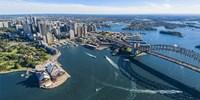 ¥17,999 -- 反季清凉一夏!澳洲悉尼+蓝山+大堡礁+黄金海岸+墨尔本全揽10日 直升机巡游 升5星