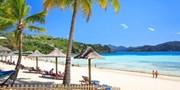 £179 -- Australia: Barrier Reef Island Stay w/Breakfast