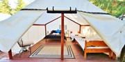 $195 -- B.C. Glamping for 2 incl. Gourmet Meals, Reg. $300