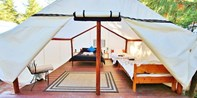 $259 -- BC Glamping Trip for 2 w/Meals, Reg. $400