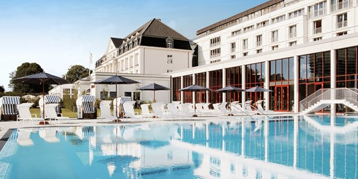 198 € -- Ostsee: Bestes Wellness-Resort Deutschlands, -100 €