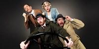 $26 -- Pittsburgh: 'Absurdly Enjoyable' Tony-Winning Comedy