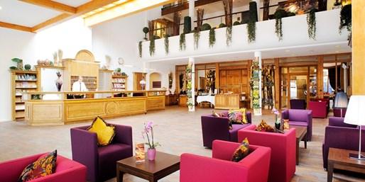 149 € -- Rottal: Gourmet- & Wellnesstage im Fürstenhof, -38%