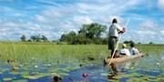 £1439pp -- Botswana 10-Nt Safari Explorer exc Flts, £250 Off