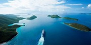 £3645pp -- New Zealand: Luxury Cruise & Coach Tour, £250 Off