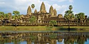 £1815pp -- Vietnam & Cambodia 14-Nt Tour w/Flights, Save 10%