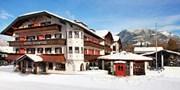139-144 € -- Wintertage an der Zugspitze & geniale HP, -46%
