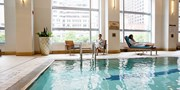 $65 -- InterContinental Spa: Massage & Indoor Pool, $75 Off