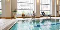 InterContinental Spa: Massage & Indoor Pool, $55 Off