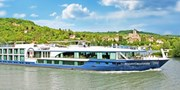£985pp -- France: Luxury River Cruise w/Tours, Save 56%