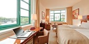 75 € -- Schickes Hotel in Berlin mit Spreeblick, -51%