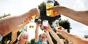 $30 -- Nashville Brew Fest at First Tennessee Park, Reg. $40