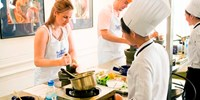 Up to 55% Off -- 15+ Cooking Classes in Cities Nationwide