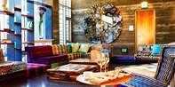 $199 -- Sonoma: Eco-Chic Healdsburg Hotel, 50% Off