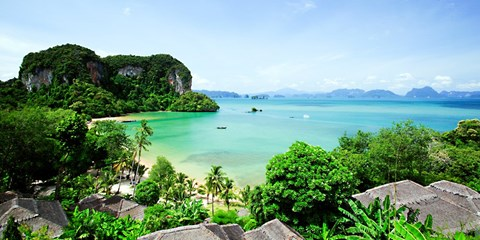 $1099 & up -- 'Unspoilt' 8-Nt Thai Break w/Flts, Was $2200+