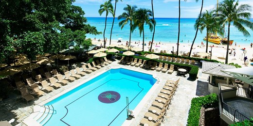 $1999 & up -- 8-Nt Classic Waikiki Holiday, up to $852 Off