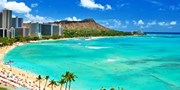$2990 -- Hawaii: Deluxe Cruise Holiday w/Flights, Save $859
