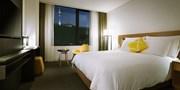 $272 -- New Hip Seoul Hotel w/Upgrade & Popstar Experience