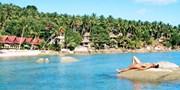 $179 -- 2-Nt Stylish Private Island Hideaway in Samui