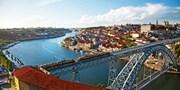 ab 33 € -- Flüge nach Portugal im März und April bis 140 €