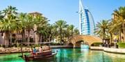 ab 199 € -- Bestpreise für Dubai-Flüge im Frühling