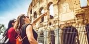 ab 20 € -- Bestpreise für Italienflüge unter 100 €