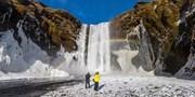 ab 176 € -- Island: Die besten Flüge im Frühling unter 400 €