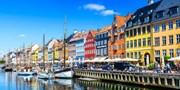 ab 35 € -- Flüge über die Feiertage im Mai unter 100 €