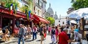 ab 54 € -- Frankreich-Flüge zur Fußball-EM und im Sommer