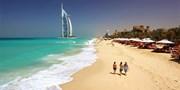 ab 256 € -- Die günstigsten Flüge nach Dubai