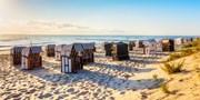 ab 20 € -- Sommerurlaub in Deutschland: Flüge unter 150 €