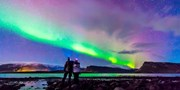ab 112 € --  Island: Flüge zu den Polarlichtern unter 300 €