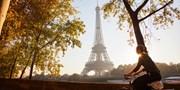 ab 20 € -- Flüge nach Frankreich unter 100 €