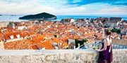 ab 40 € -- Direktflüge nach Kroatien im Herbst