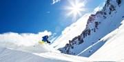 ab 52 € -- Bestpreise für Flüge in den Skiurlaub