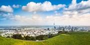 ab 629 € -- Günstige Flüge zum Sehnsuchtsziel Neuseeland