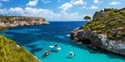 ab 15 € -- Flüge nach Mallorca zwischen Januar und März