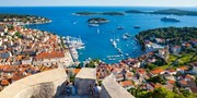 ab 41 € -- Nonstopflüge nach Kroatien im Mai und Juni