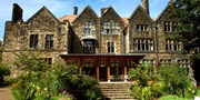 £169 -- Newcastle Boutique Hotel w/Meals & Bubbly