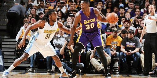 $15 -- Los Angeles Lakers: Preseason Games at Honda Center