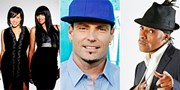 Salt N Pepa, Vanilla Ice & Coolio in Tulsa, 50% Off