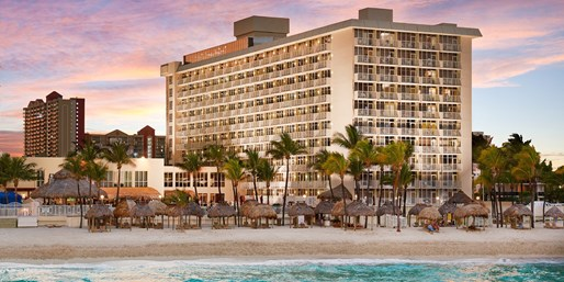 $89 -- South Florida Oceanfront Hotel w/Extras, 50% Off